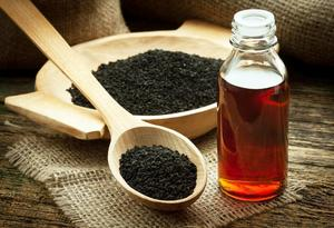 Black Seed Oil (Nigella sativa L.)
