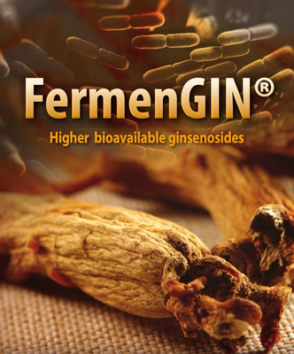 Fermented Panax Ginseng Extract